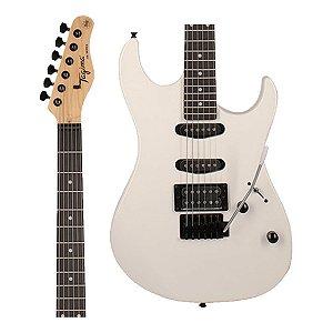 Guitarra Tagima Stratocaster Tg-510 Wh Branca Tg510