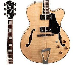 Guitarra Tagima Semiacustica JAZZ 1900 NT Natural