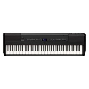 Piano Digital Yamaha Portatil P-515 Preto P515