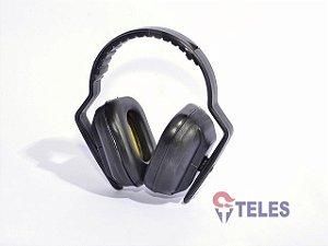 Protetor auricular  Abafador 19Db
