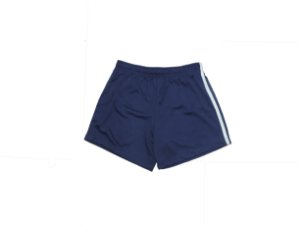 SHORTS DE HELANCA ACADEMIA DO BARRO BRANCO