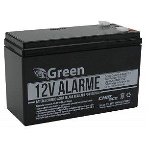 Bateria Recarregável Selada 12v 7 Ah