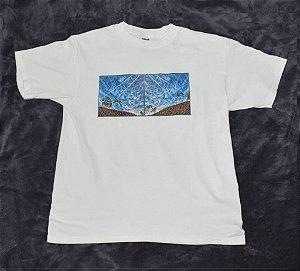 Camiseta ORDEM NATURAL