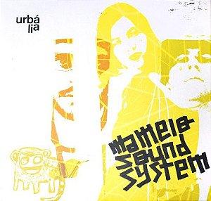 "2x10"" Mamelo Sound System - Urbalia"