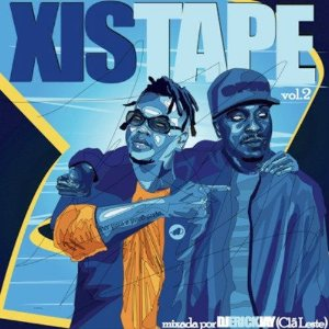 CD Xis - Xistape vol.2