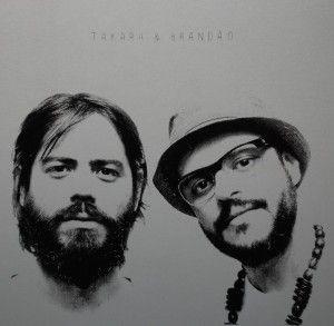 """10"""" Takara & Brandão"""