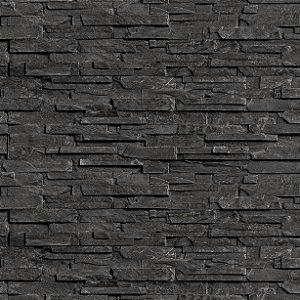 Papel de Parede Adesivo Dark Stone
