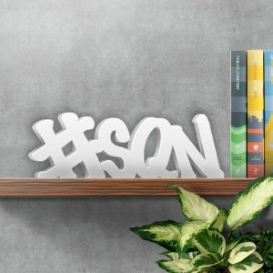 Palavra Decorativa #SQN