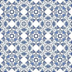 "Adesivo Azulejo ""Évora"""