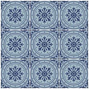 "Adesivo Azulejo ""Pampulha"""