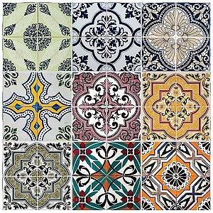 "Adesivo Azulejo ""Ceramic Portugal"""