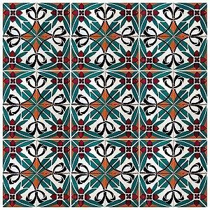 """Adesivo Azulejo """"Seixal"""""""