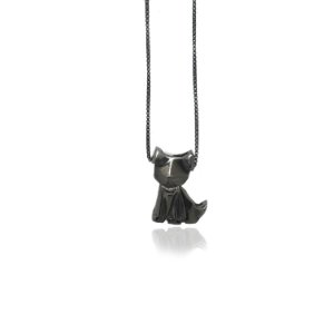 colar cao - dog necklace