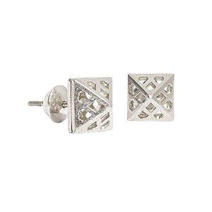 brinco louvre - louvre earring
