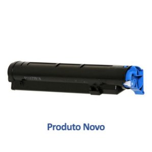 Toner Okidata MB460 | MB480 | B410d | B430 | 43979101 Compatível