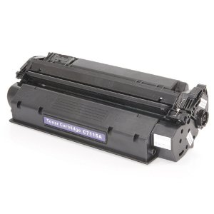 Toner para HP 1000   1005   3300   C7115A LaserJet Compatível