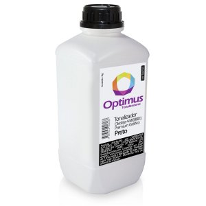 Refil de Toner Okidata C330dn | MC561 | 44469801 Optimus Preto