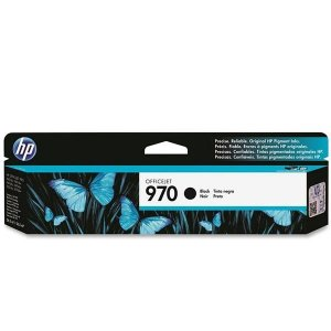 Cartucho HP 970 | X451dw | HP Officejet Pro X Preto Original