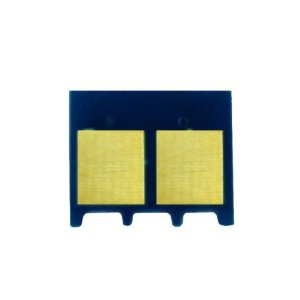 Chip HP M570dn | M570dw | M551xh | CE401A Enterprise Ciano