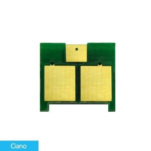 Chip HP 131A | M251nw | M276n Laserjet Pro 200 | CF211A Ciano