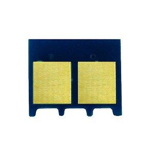 Chip HP CP3525dn   CM3530fs   CM3530   CE251A Laserjet Ciano