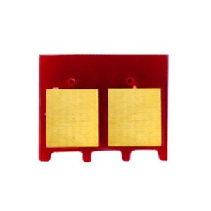 Chip HP 504A | CP3525 | CP3525x | HP Laserjet CE253A Magenta