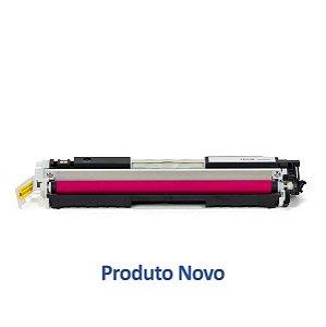 Toner HP 126A | TopShot M275a | CE313A Magenta Compatível