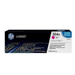 Toner HP 304A | CP202n | CC533A Laserjet Pro Magenta Original