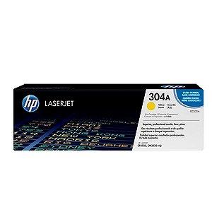 Toner HP CM2320nf | CM2320n | CC532A LaserJet Amarelo Original