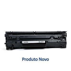Cartucho de Toner HP P1005 LaserJet P1006 CB435A Compatível