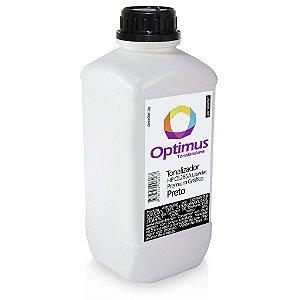 Refil de Toner HP P1102W | P1102 | 85A | CE285A Optimus Químico 1kg