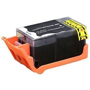 Cartucho HP 934XL | Pro 6230 | 6830 | C2P19AL Preto Compatível