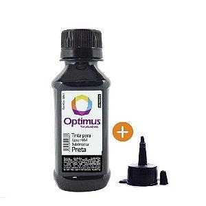 Tinta Epson L200 | 200 EcoTank Optimus Preta Sublimática