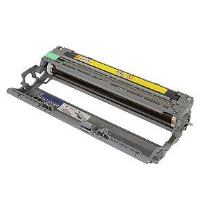 Unidade de Cilindro Brother MFC-L3770CDW | DR-213CL Ciano Compatível para 18.000 páginas