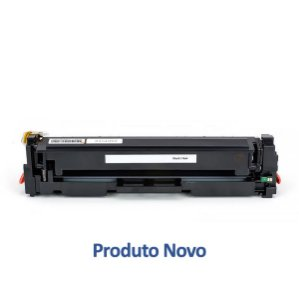 Toner HP M254dw | M254 | CF501A | 202A LaserJet Pro Ciano Compatível para 1.300 páginas