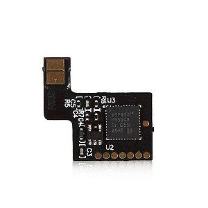 Chip HP M180 | M180n | CF512A | 204A Laserjet Pro Amarelo para 1.300 páginas