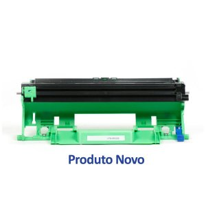 Unidade de Cilindro Brother 1212 | 1212w | HL-1212W | DR-1060 Compatível