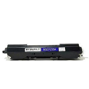 Toner HP M106w | M106 | CF233A | 33A LaserJet Ultra Compatível para 2.300 páginas