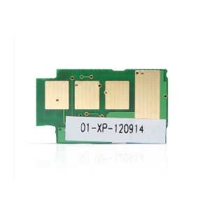 Chip Samsung 3405W | SCX-3405W | MLT-D101S | D101S Laser Preto para 1.500 páginas