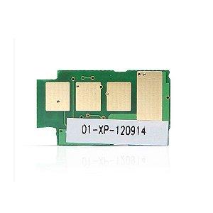 Chip Samsung 2160 | ML-2160 | MLT-D101S | D101S Laser Preto para 1.500 páginas