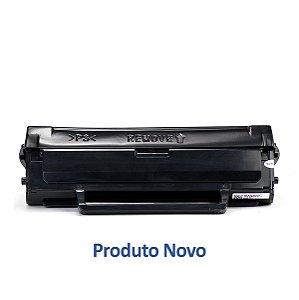Toner Samsung ML-1666 | 1666 | MLT-D104S Laser Preto Compatível para 1.500 páginas