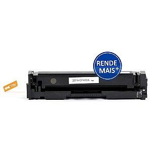 Toner HP M252dw | 201X |CF400X LaserJet Pro Preto Compatível para 2.800 páginas