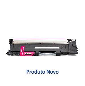 Toner Samsung C480W | 480W | CLT-M404S Laser Magenta Compatível para 1.000 páginas