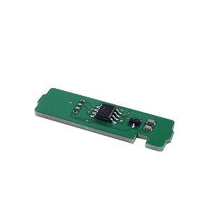 Chip Samsung C430 | C430W | CLT-Y404S | Y404S Laser Amarelo para 1.000 páginas