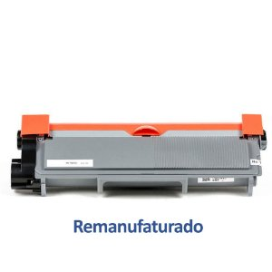 Toner Brother MFC-L2720DW | 2720 | TN-2370 Laser Remanufaturado para 2.600 páginas