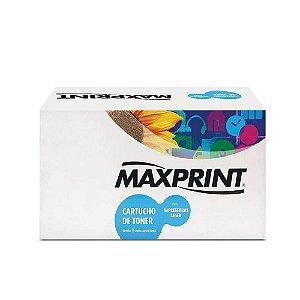 Toner HP 36A | 436A LaserJet Preto Maxprint para 1.600 páginas