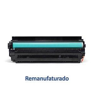 Toner HP CB436A | 436 LaserJet Remanufaturado para 1.600 páginas