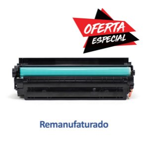 Toner HP 283 | CF283A Laserjet Remanufaturado 1.500 páginas