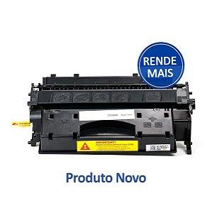 Toner HP 505 | CE505X | 505X Laserjet Compatível para 6.500 páginas