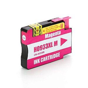 Cartucho HP 932XL | HP 932 | CN055AL OfficeJet Magenta Compatível